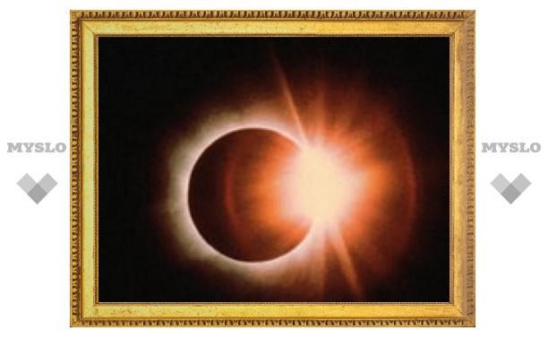 22 июля состоится самое долгое солнечное затмение