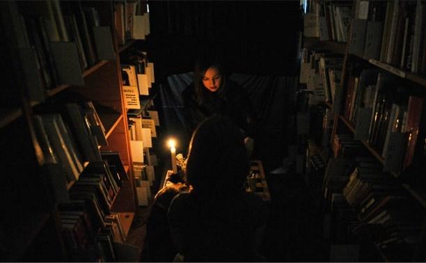 Тульские библиотеки приглашают на «Библионочь-2016»