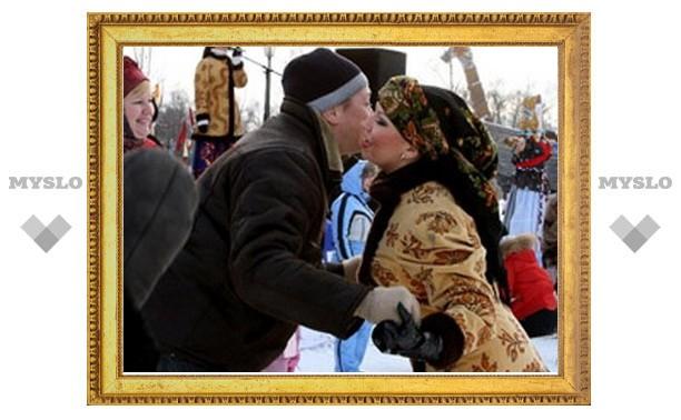 В Туле пройдет ярмарка женихов и невест