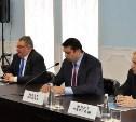 Представители областного правительства обсудили перспективы сотрудничества с венгерской делегацией