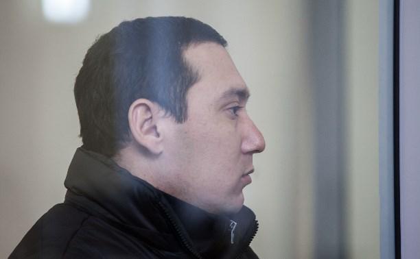 Суд: Шералиев врал про количество ударов ножом, чтобы смягчить вину