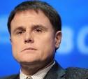 Владимир Груздев выступит на Гайдаровском форуме