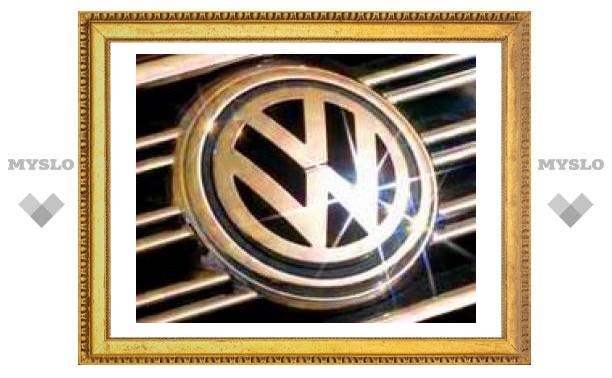 Автомобилей Volkswagen калужской сборки станет меньше: концерн сокращает выпуск машин в России