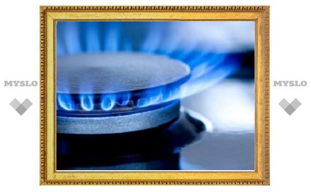 В Туле увеличились аварийные ситуации в газоснабжении