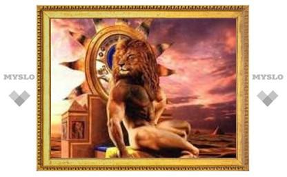 """В Тулу едут """"Золотые львы Китая"""""""