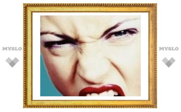 Раздражение приводит к серьезным болезням