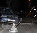 В Щегловской Засеке столкнулись две легковушки