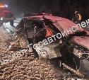 К гибели двух человек на автодороге Тула-Новомосковск привел выезд на встречку