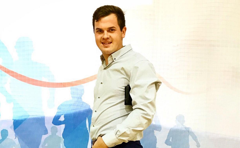 По факту исчезновения 20-летнего Павла Колесникова в Суворове возбудили дело