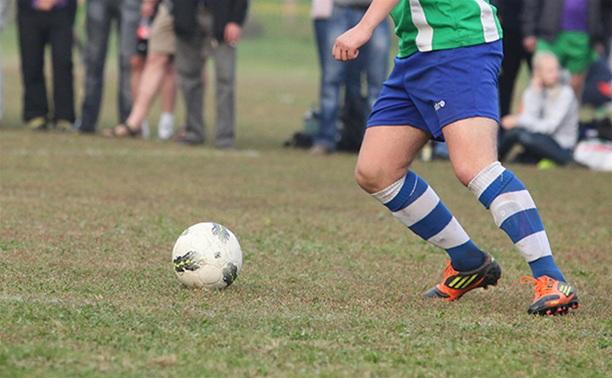 В чемпионате Тульской области по футболу сыграны матчи четвертого тура
