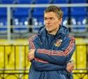Главный тренер «Арсенала»: Задачу пробиться в Премьер-лигу никто не отменял