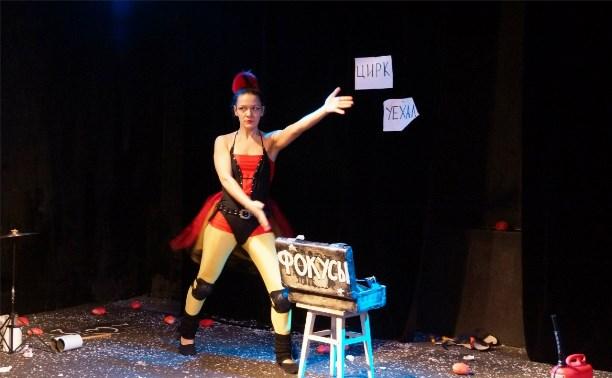 Тульские учреждения культуры поделились своими планами на 2016 год