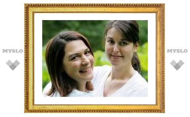 Бельгийке успешно пересадили яичник младшей сестры