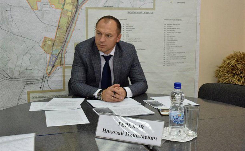 Николай Терехов о качестве воды в Узловой: «Уверен, через три года мы не будем зависеть от частного владельца водозабора»