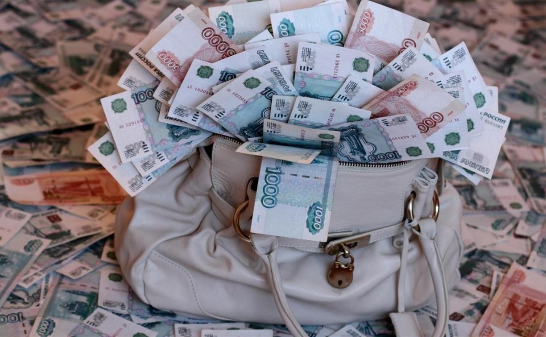 В Узловой директор фирмы скрыла от налоговиков 8 млн рублей