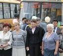 По области будут курсировать желтые школьные автобусы