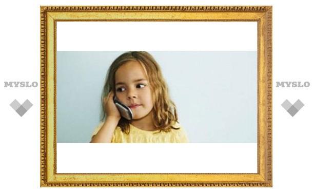 В Туле воруют дорогие телефоны