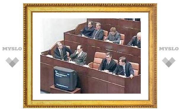 Совет Федерации отклонил Договор о разграничении полномочий с Татарстаном