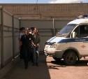 Спецоперация: в Туле задержаны цыгане-наркокурьеры из Орловской области