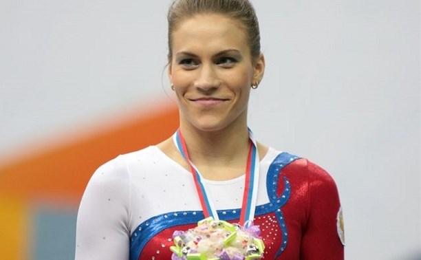 Ксения Афанасьева выступит на чемпионате Европы