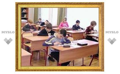 Тульских школьников стало больше