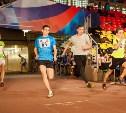 Туляк Дмитрий Сычёв стал серебряным призёром первенства России в беге на 60 м