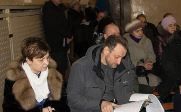 Смерть от упавшей сосульки в Алексине: Директор УК отправился в колонию