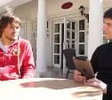 Владислав Рыжков: «Мы докажем, что победа над «Зенитом» не была случайной»