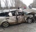 В Новомосковске водителя «Шевроле» будут судить за смерть пяти человек