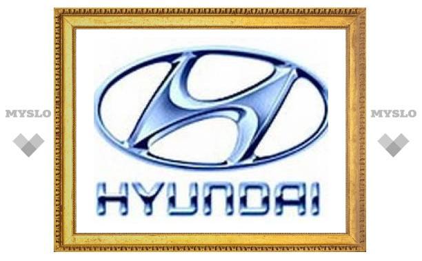Hyundai будет выпускать в России новый дешевый автомобиль