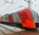 Дополнительные «Ласточки» между Москвой и Курском отправятся в рейсы накануне 8 марта