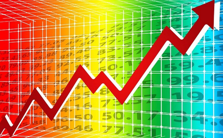 Курс доллара поднялся почти до 75 рублей
