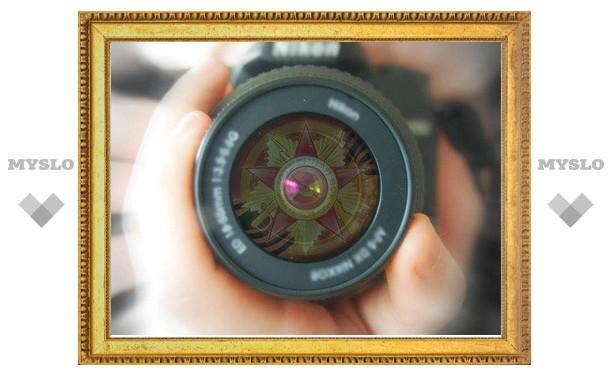 Фотоохота «ПОБЕДА в ОБЪЕКТИВЕ» пройдет в Туле