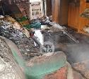 В Туле пенсионер от обиды поджег квартиру своей внучки: почему прекратили уголовное дело?