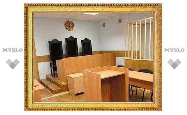 Офицера Генштаба признали виновным в покушении на убийство двух девочек