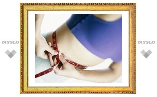 Во Франции одобрен законопроект об уголовном наказании за подстрекательство к диете