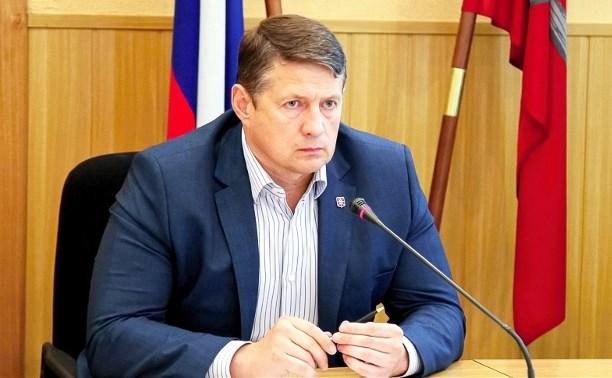 Евгений Авилов пригласил блогера Варламова обсудить тульские трамваи