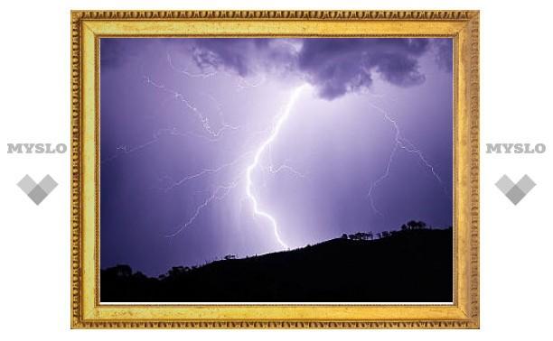 В разрядах молнии обнаружили антиматерию