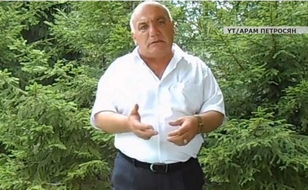 Бизнесмен, захвативший банк в центре Москвы, оказался жителем Заокского района