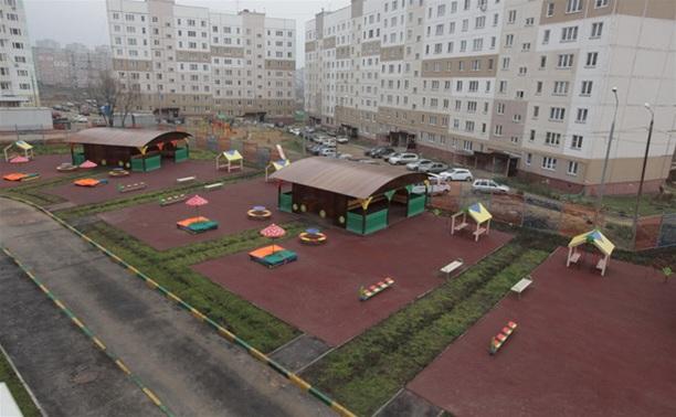 29 ноября в Туле откроется новый детский сад