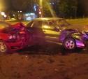 В Туле в ДТП пострадали три человека