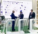 Тульскую область отметили за реализацию проекта «Умный город»