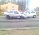 В Киреевске пьяный водитель спровоцировал аварию