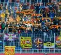 «Арсенал» организует поездку болельщиков на матч с ЦСКА