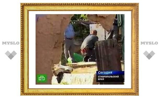 На Ставрополье найдена третья жертва предполагаемого маньяка-педофила