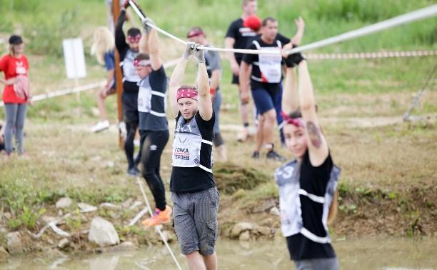«Гонка героев» в Туле: адреналин и драйв!