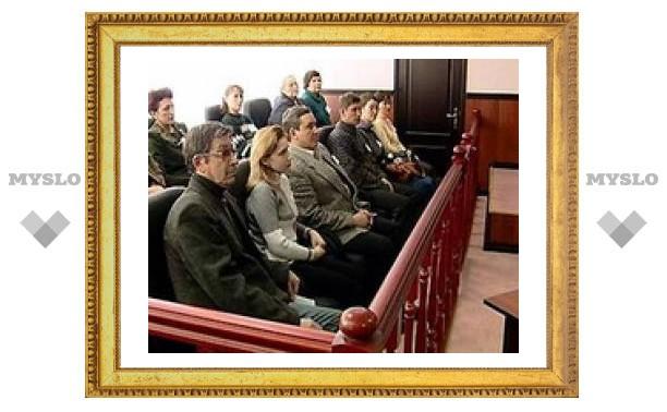 Верховный суд построит гостиницы для присяжных