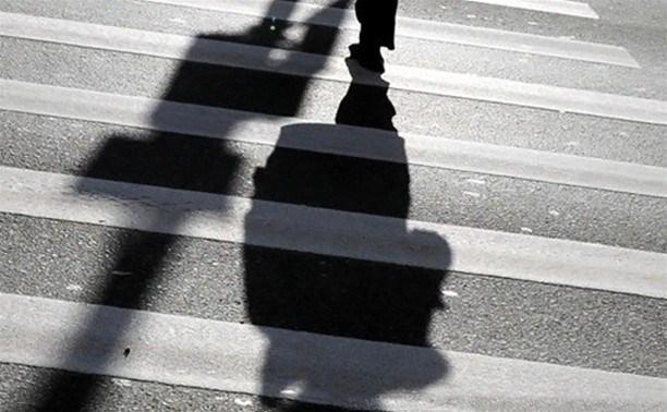 В Туле на ул. Рязанской насмерть сбили пешехода
