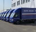 «Почта России» обновляет автопарк