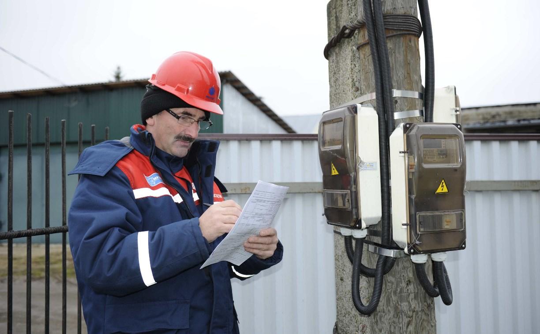 Двое жителей Щекинского района попались на воровстве электроэнергии